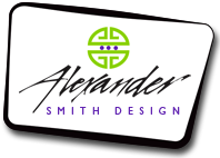 Alexander Smith Design logo