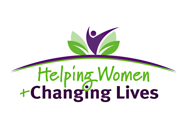 APW Helping Women Changing Lives Logo