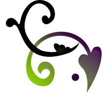 Cicily Serendipity Logo