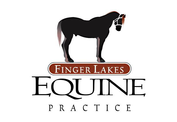Finger Lakes Equine Logo