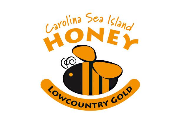 Carolina Sea Island Honey Logo