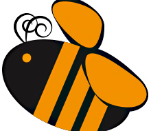 Carolina Sea Island Honey Logo