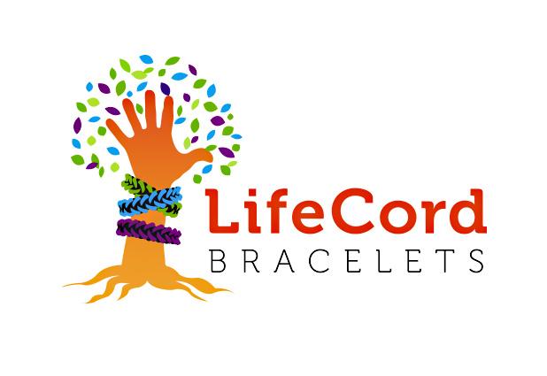 Lifecord Bracelets Logo