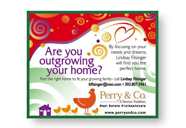 Perry & CO Ad